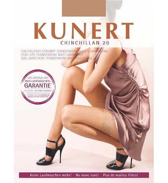 Kunert Chinchillan stay up 20 den