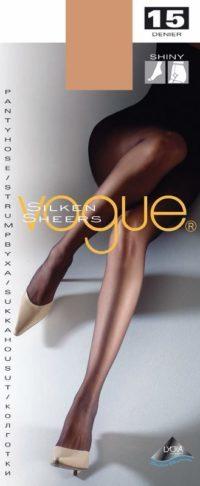 Vogue Silken Sheers sukkahousu