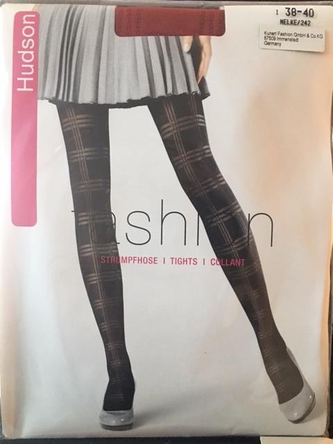 Hudson Fashion sukkahousut