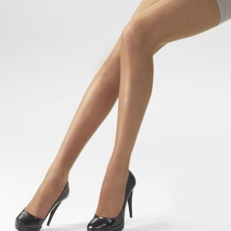 Norlyn Silk Satin sukkahousut, 15 den, ohut