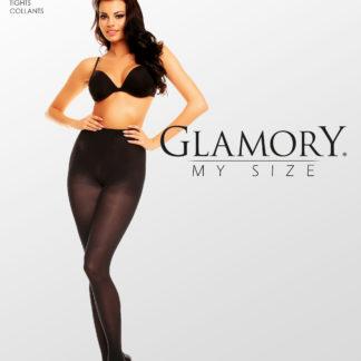Glamory Microstar 50 sukkahousut 50 den
