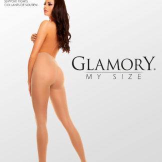 Glamory Vital 40 naisten tukisukkahousu 40 dentukisukkahousut 40 den