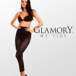 Glamory Velvet 80 leggings 80 den