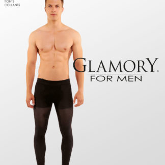 Glamory Microman miesten sukkahousut