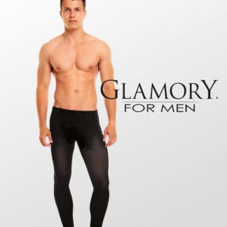 Thermoman miesten leggingsit 100 den