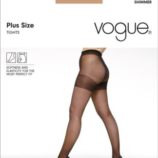 Vogue Plus Size sukkahousu